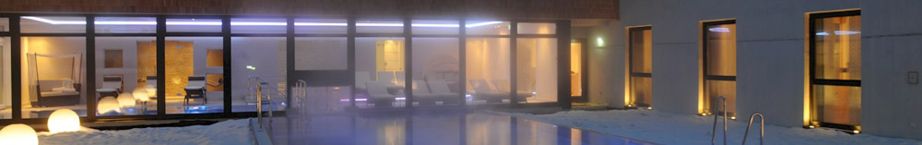 Wintergenuss mit Day-Spa