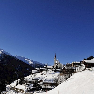 Winter_Defereggental_Osttirol_Region St.Veit