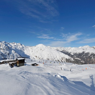 Winter_Defereggental_Osttirol_St.Jakob_Brunnalm Skigebiet